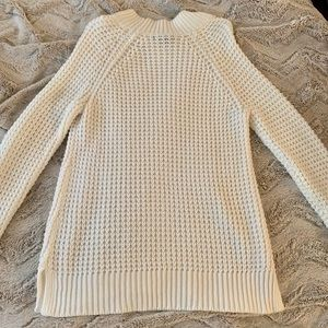 Knitted Oversized Sweater/Sweater Dress